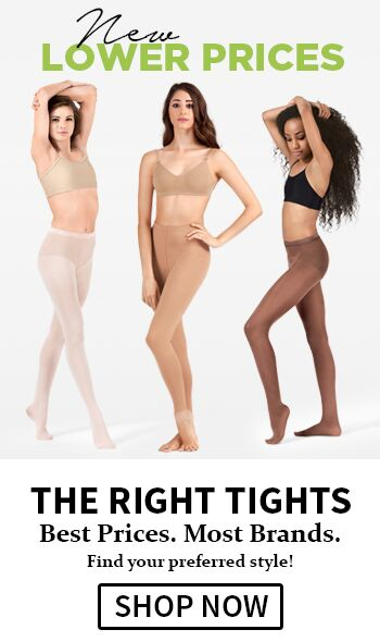 The Right Tights