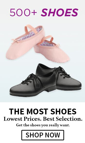 The Most Shoes